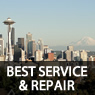 Best Service and Repair