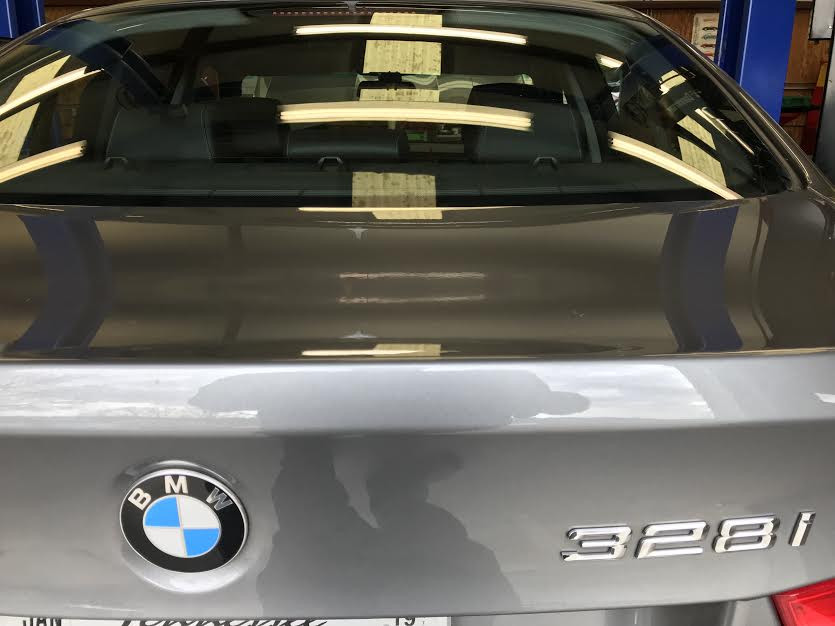 BMW Repair Shops in Knoxville, TN | Independent BMW Service