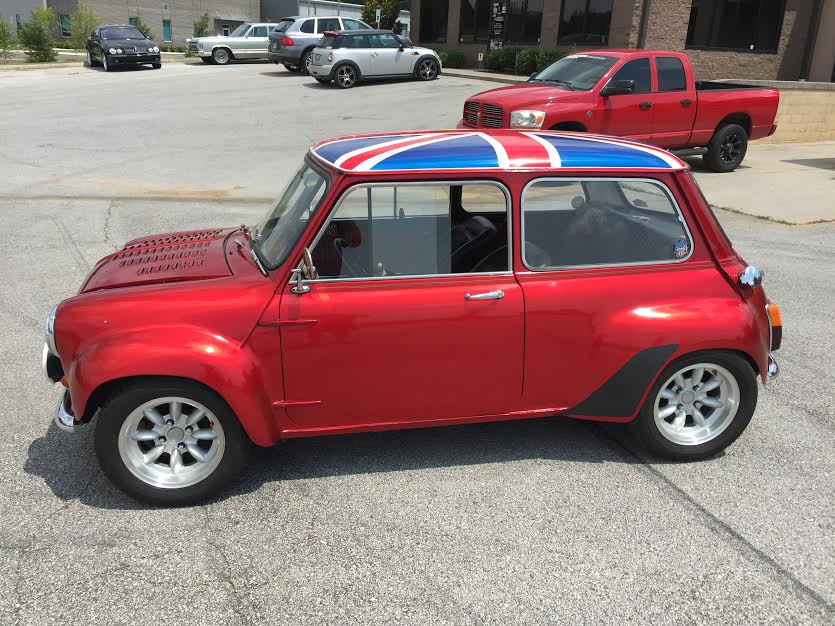 Mini Cooper Repair Shops in Knoxville, TN | Independent Mini