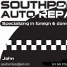 Southport Auto Repair - Independent BMW repair shop near Ashburn, VA