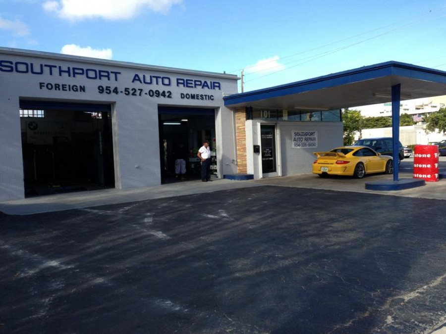Bmw Repair Shops In Fort Lauderdale Fl Independent Bmw Service In