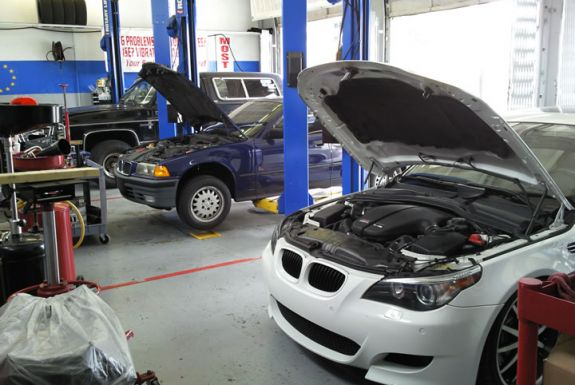 Bmw Repair Shops >> Bmw Repair Shops In Miami Fl Independent Bmw Service In