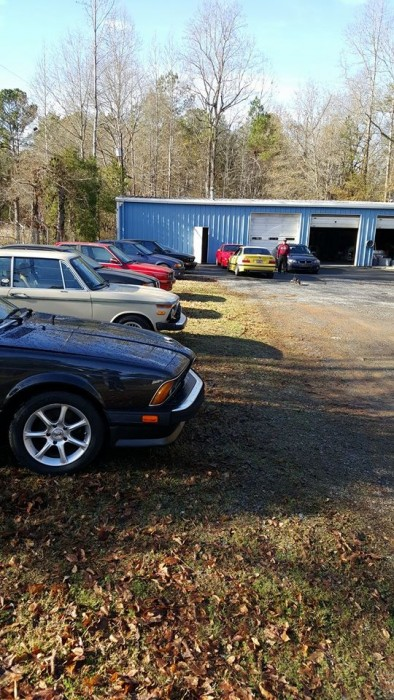Mercedes Benz Repair By Big Dog Motorsports In Rock Hill
