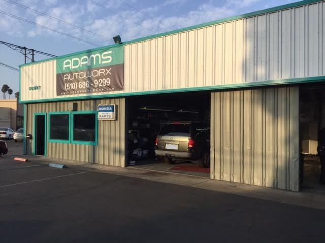 Castro Valley Car Repair