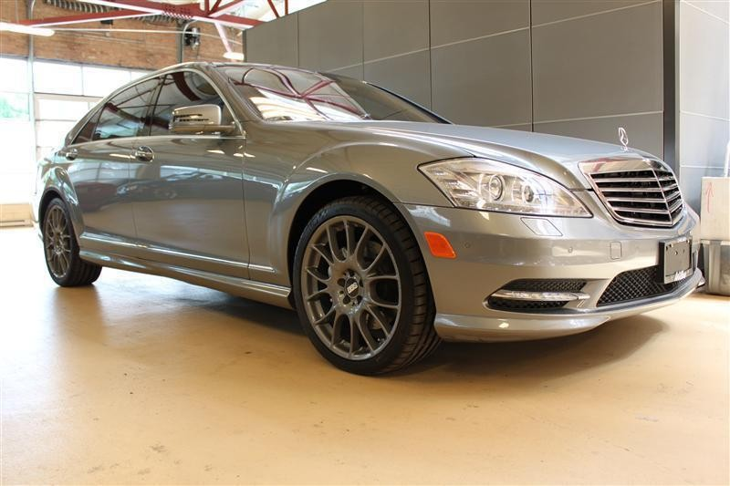 Mercedes benz repair by willow auto in chicago il benzshops for Mercedes benz chicago service
