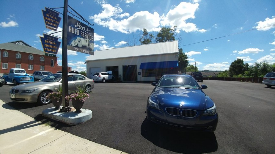 Bmw Repair By Jan S Auto Service In Hellam Pa Bimmershops