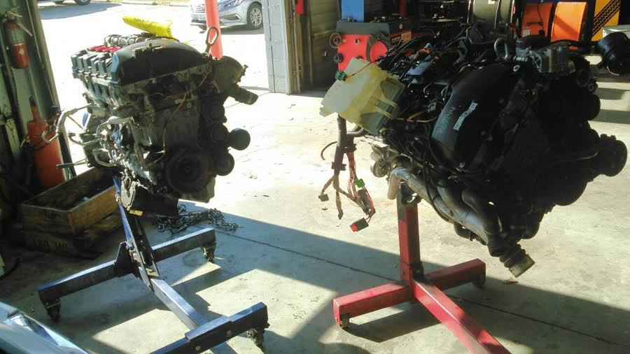Bmw Repair By Independence Automotive Of Pineville In