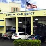 German Car Depot - Independent Porsche repair shop near South West Coconut Grove Miami, FL