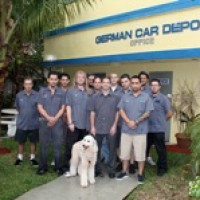 "Alan ""Ollie"" Gelfand, Owner at German Car Depot in Hollywood, FL"
