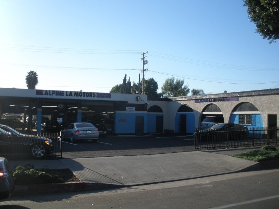 Used auto parts san diego county