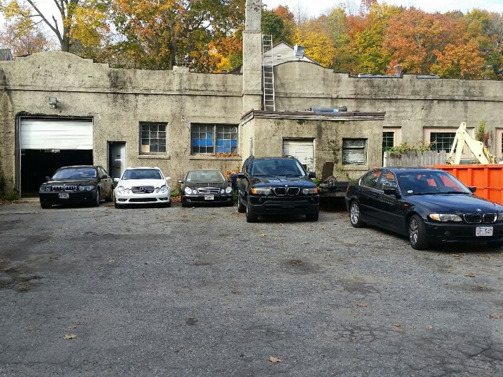 BMW Repair by Joe's Auto Service in Leicester, MA | BimmerShops