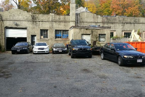 BMW Repair by Joe's Auto Service in Worcester, MA | BimmerShops