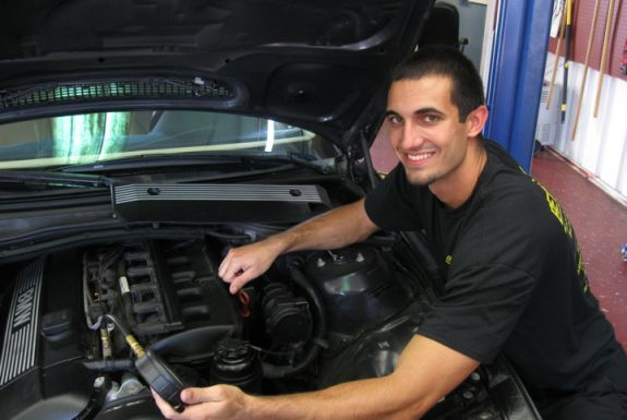 Bmw Repair Shops Mechanics In Florida Bimmershops