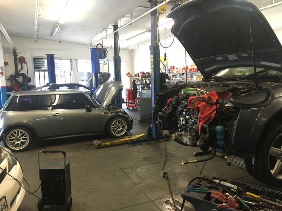 Best Car Repair Shops Yelp