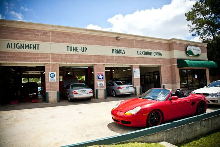 Mercedes benz repair by lucas auto care in cypress tx for Mercedes benz mechanic houston