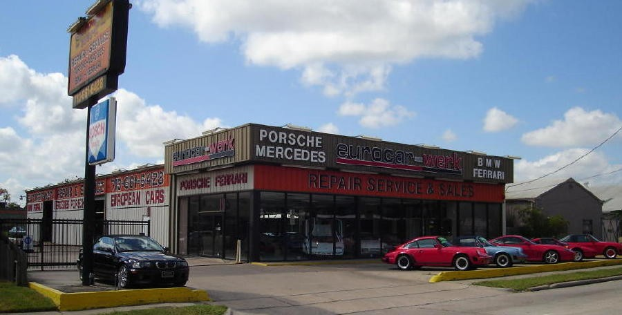 Bmw Repair Shops In Houston Tx Independent Bmw Service In Houston