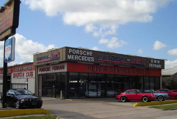 BMW Repair Shops in Houston, TX | Independent BMW Service in