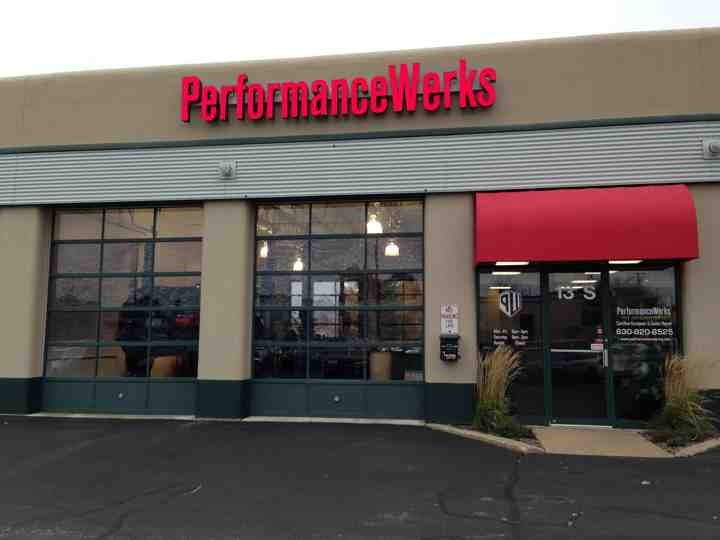 Mercedes Benz Repair By Performancewerks Auto Clinic In