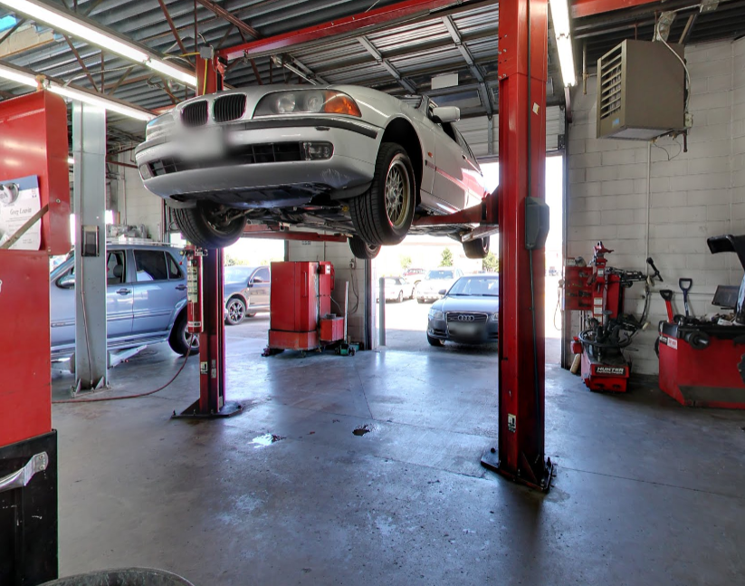 Mercedes benz repair by the german car shoppe in littleton for Mercedes benz mechanic miami