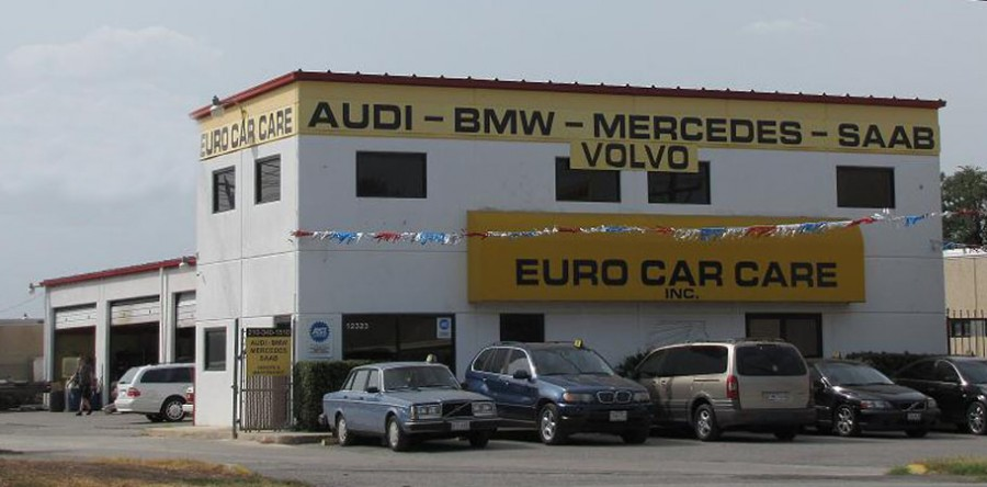 Bmw Repair By Euro Car Care In San Antonio Tx Bimmershops