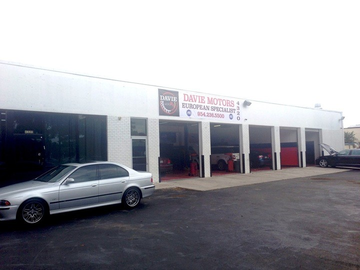 mercedes benz repair by davie motors in davie fl benzshops