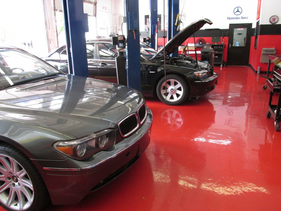 BMW Repair Shops in Pembroke Pines FL  Independent BMW Service