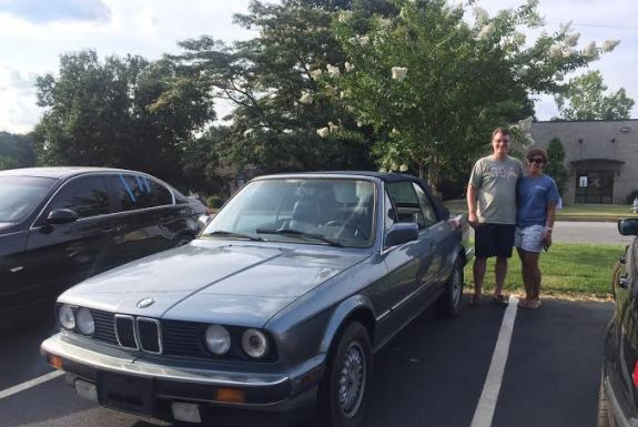 BMW Repair Shops in Athens GA  Independent BMW Service in Athens