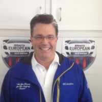 Jerry Pasman, Owner/Master Technician at Alberta European Motorworks in Red Deer, AB