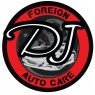 DJ Foreign Auto Care - Independent Mercedes-Benz repair shop near New Hope, MN 55428