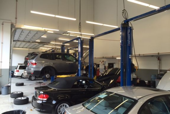BMW Bellevue Service >> Bmw Repair Shops In Bellevue Wa Independent Bmw Service