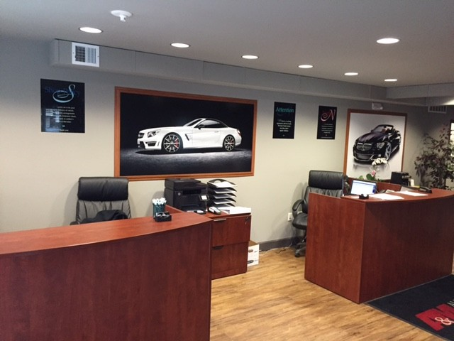 BMW Bellevue Service >> Mercedes-Benz Repair by A&M Auto Repair in Bellevue, WA | BenzShops