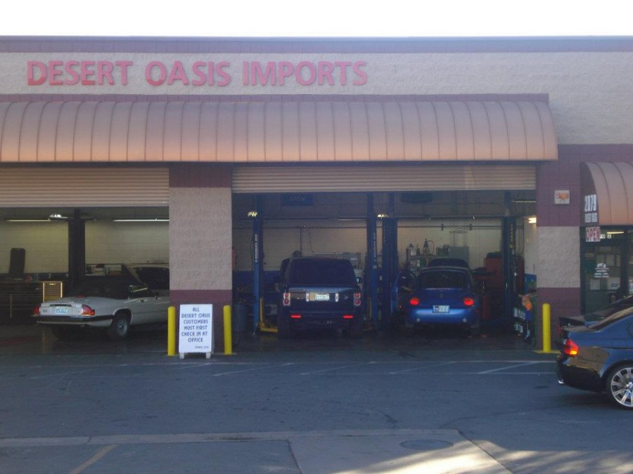 land rover repair by desert oasis european auto service repair in las vegas nv lrshops. Black Bedroom Furniture Sets. Home Design Ideas