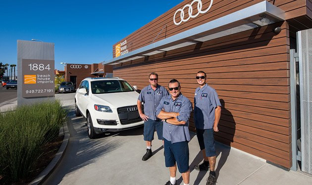 Used Audi Q5 for Sale in Costa Mesa, CA   Edmunds