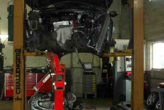 BMW Repair Shops in Denver, CO | Independent BMW Service in