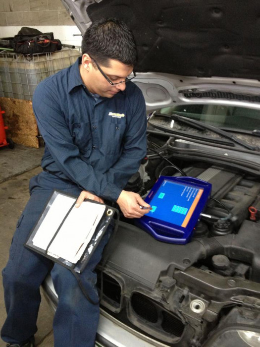 We are dedicated to providing top-quality automotive repair & maintenance services.
