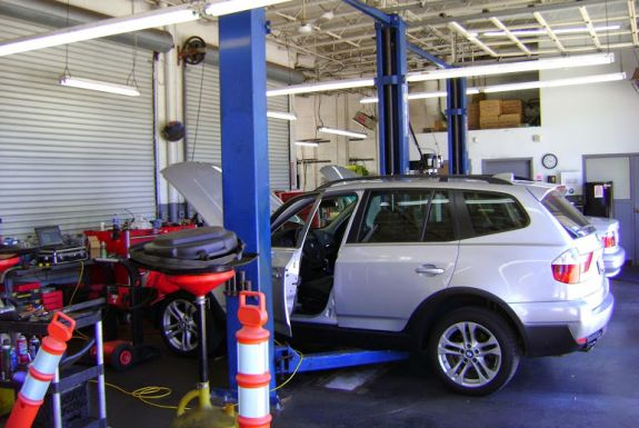 Bmw Repair Shops >> Bmw Repair Shops In Baltimore Md Independent Bmw Service In