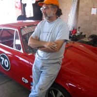 Tony, Lead Mechanic & Founder at TLG Porsche Service in North Hollywood, CA