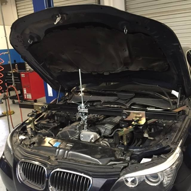 bmw repair by bimmer connection in thousand oaks ca bimmershops. Black Bedroom Furniture Sets. Home Design Ideas