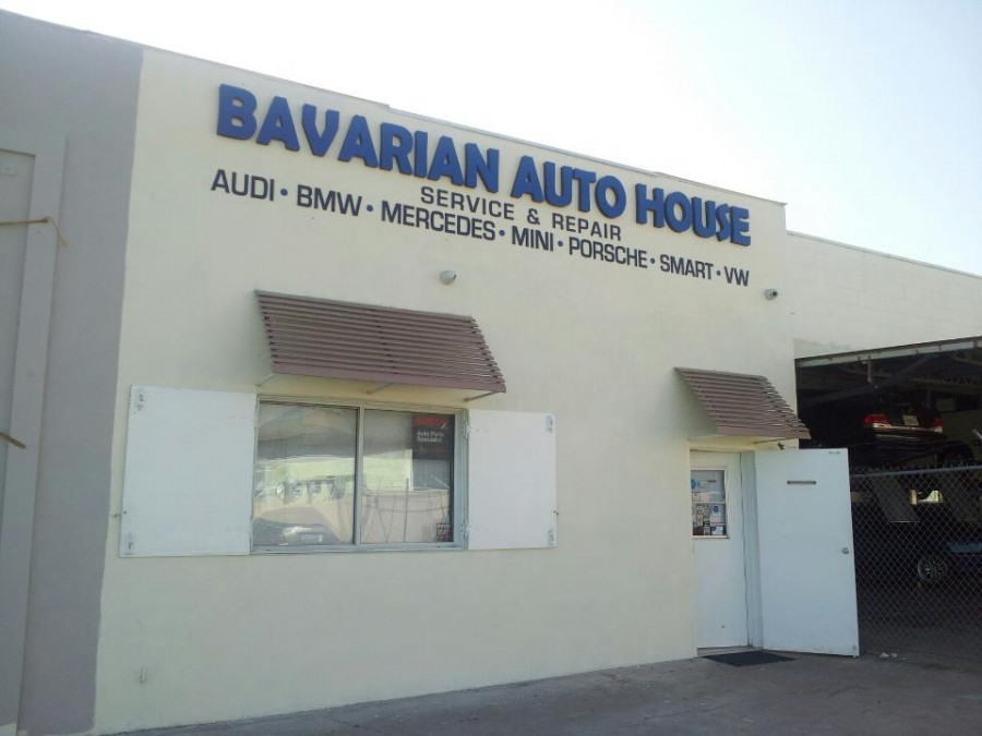 Bmw Repair By Bavarian Auto House In Anaheim Ca Bimmershops