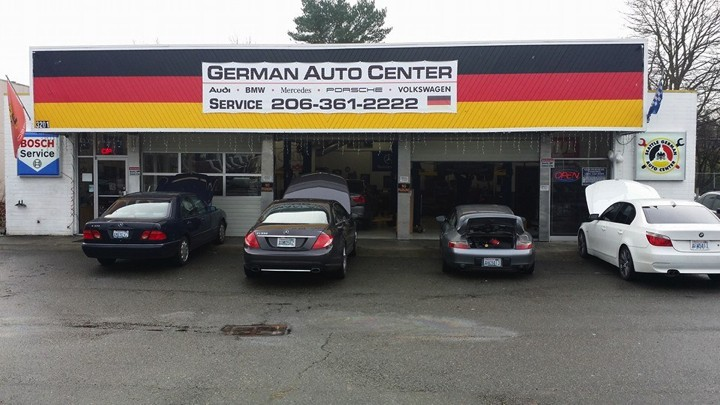 bmw repair by seattle german auto center in seattle wa bimmershops. Black Bedroom Furniture Sets. Home Design Ideas
