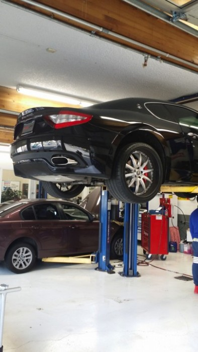 audi repair by seattle german auto center in seattle wa fourringsrepair. Black Bedroom Furniture Sets. Home Design Ideas