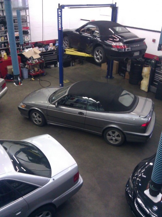 Auto repair and service in alexandria virginia autos post for Mercedes benz collision center alexandria va