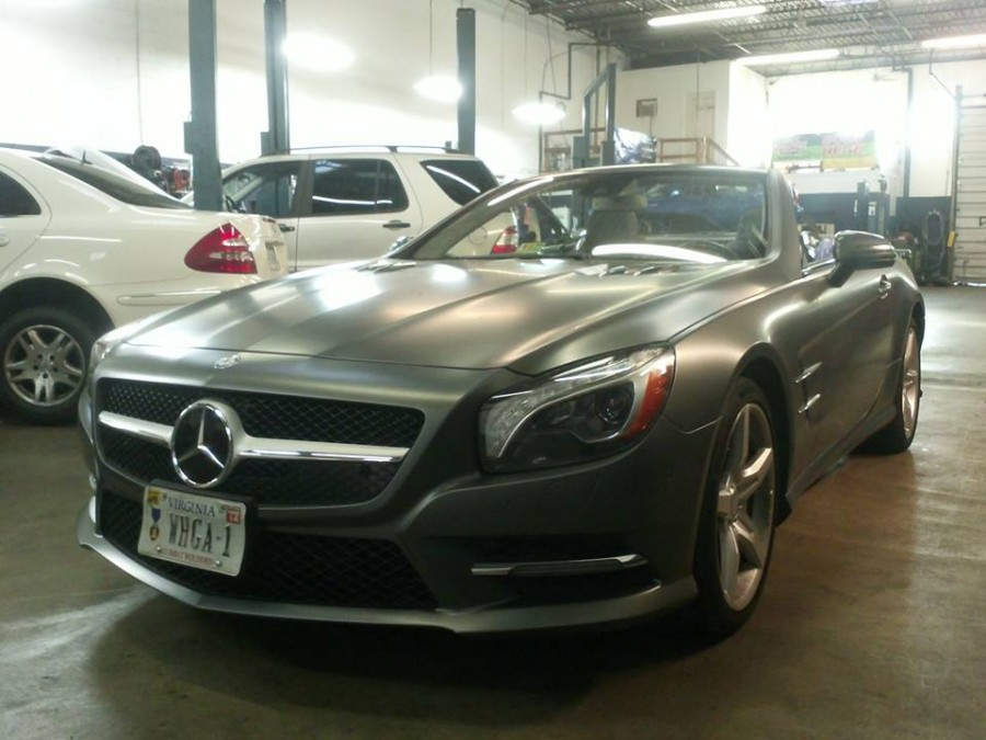 Mercedes benz repair by mars automotive group in manassas for Mercedes benz hours of operation