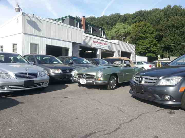 audi repair by mair 39 s continental motors in reading pa