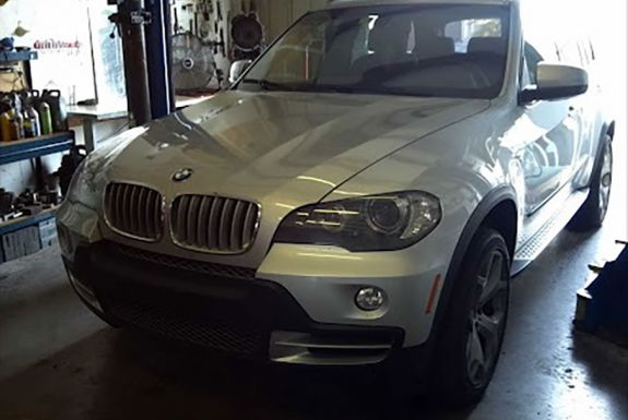 Bmw Repair Shops In Orlando Fl Independent Bmw Service In Orlando