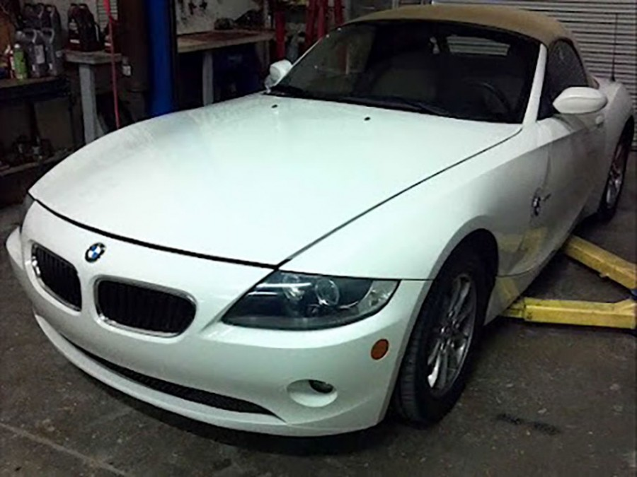 Bmw Repair Shops In Kissimmee Fl Independent Bmw Service In
