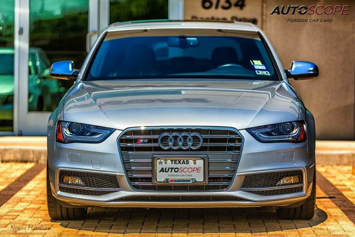 Audi Repair Shops Mechanics In Texas Fourringsrepair