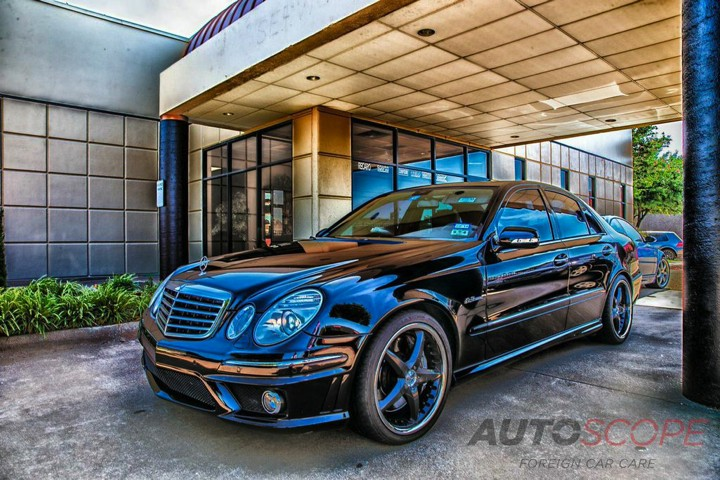 Mercedes benz repair by autoscope plano in plano tx for Mercedes benz of plano plano tx