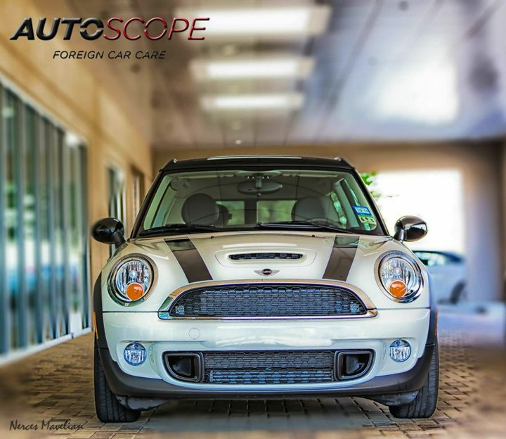 Mini Cooper Repair Shops Mechanics In Texas Minirepairshops