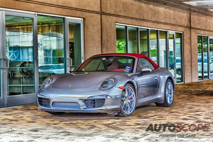 Porsche Repair Shops Mechanics In Texas Pcarshops